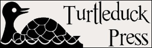 Turtleduck Press logo
