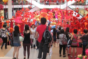 Chinese New Year 2