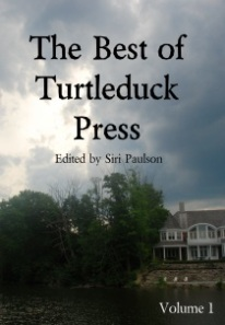 Best of Turtleduck Press, Vol. 1