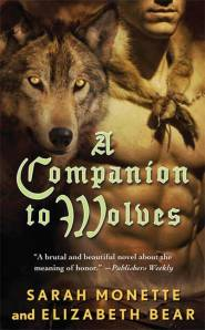 A Companion to Wolves cover