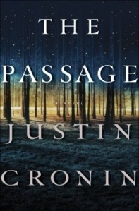 Cover of The Passage by Justin Cronin